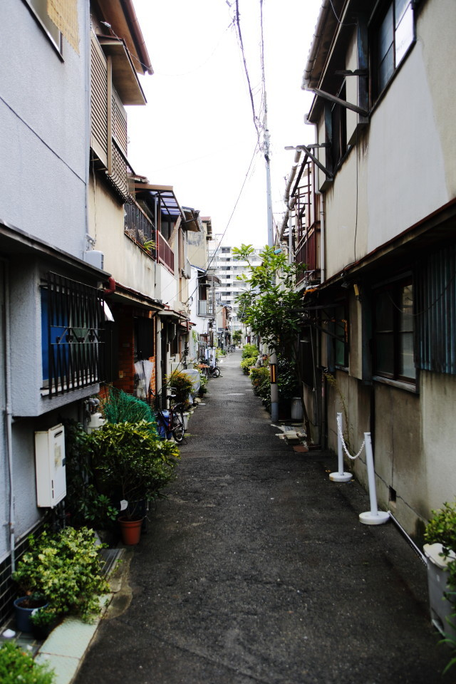 大阪のウォールアートをモールトンで巡ってみた!_b0078651_20440724.jpg