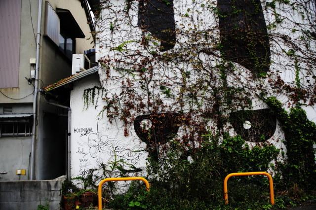大阪のウォールアートをモールトンで巡ってみた!_b0078651_21060058.jpg