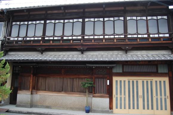 橋本遊郭、旧三枡楼_f0347663_16403781.jpg