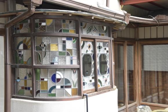 橋本遊郭、旧三枡楼_f0347663_16453703.jpg