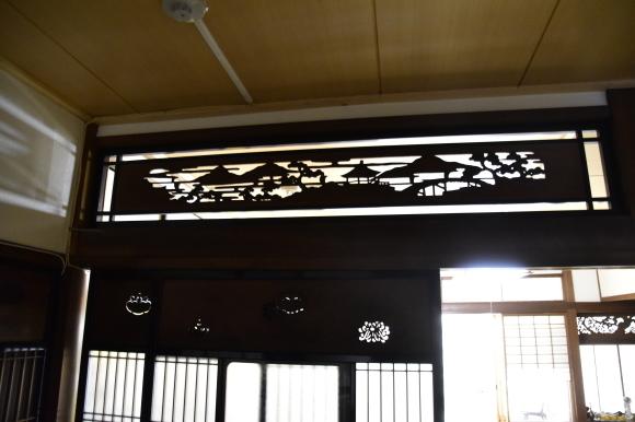 橋本遊郭、旧三枡楼_f0347663_16481989.jpg