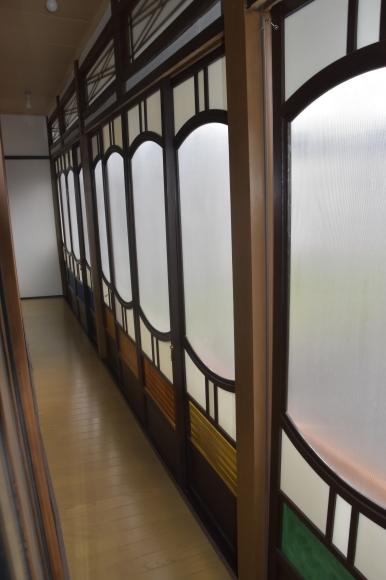 橋本遊郭、旧三枡楼_f0347663_16541621.jpg