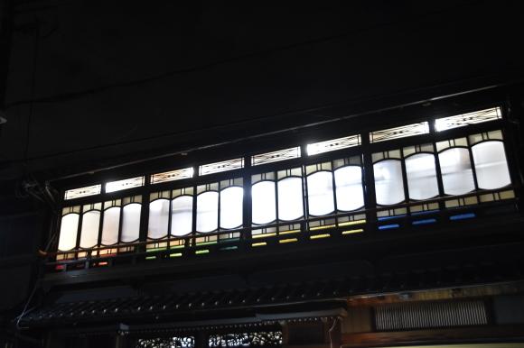 橋本遊郭、旧三枡楼_f0347663_16562090.jpg
