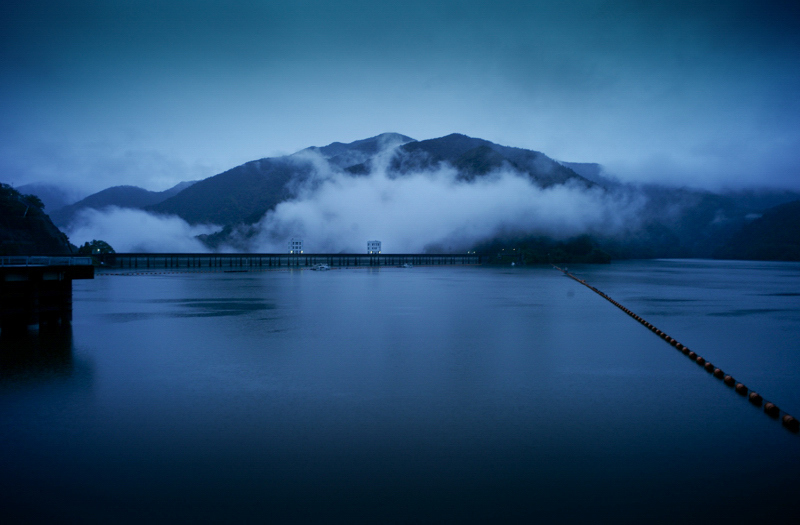 奥多摩湖_b0011771_18514321.jpg