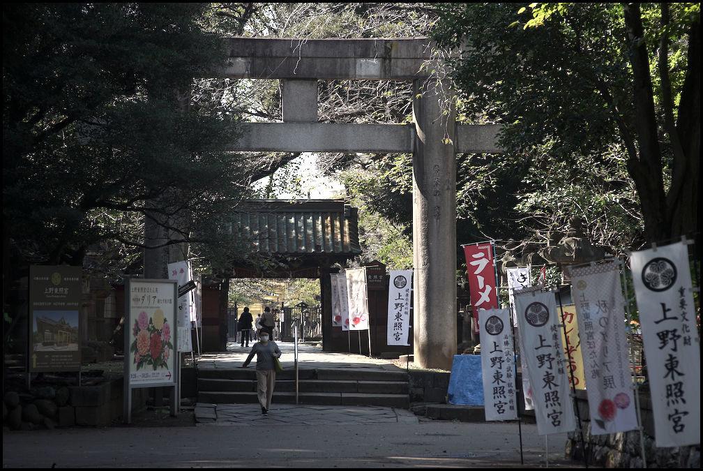 上野東照宮 -7_b0340572_21562137.jpg