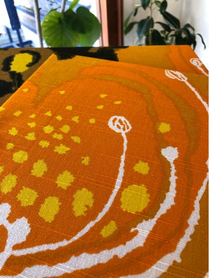 vintage fabric panel (SWEDEN)_c0139773_14032031.jpg