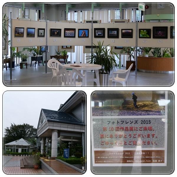 お友達の「写真展示会」(^^♪_b0364186_12481465.jpg