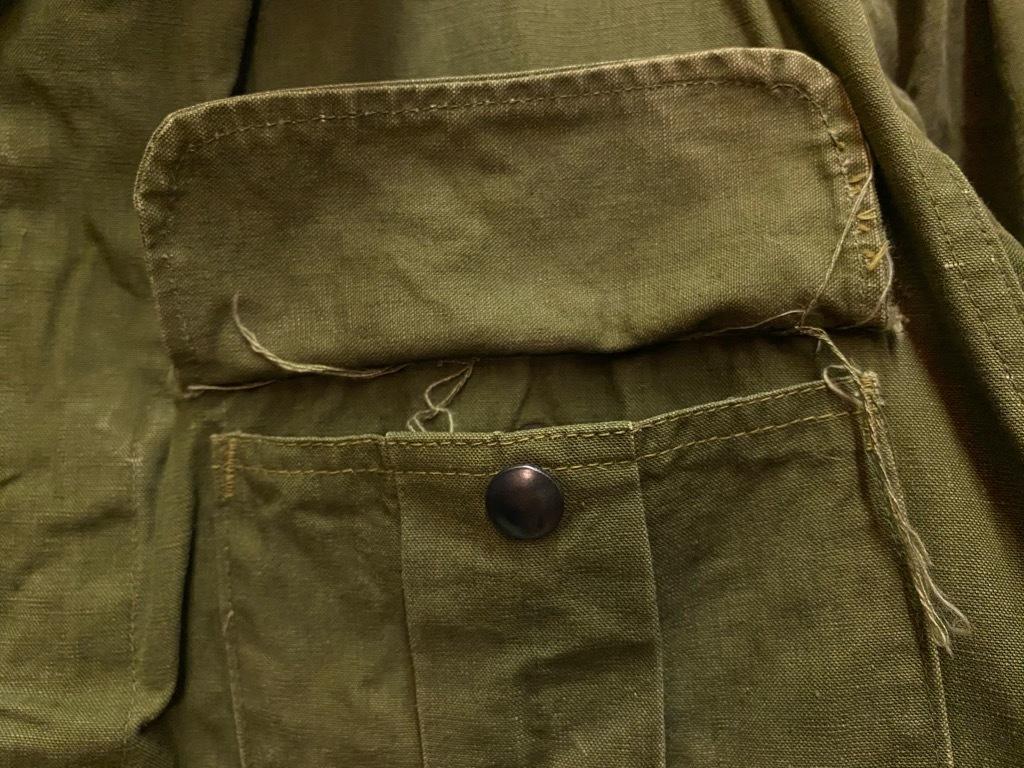 10月21日(水)マグネッツ大阪店Vintage入荷日!! #6 Hunting編!! HINSON,FieldMaster,ChinStrap,Vest, AN-J-3Type!!_c0078587_02103333.jpg