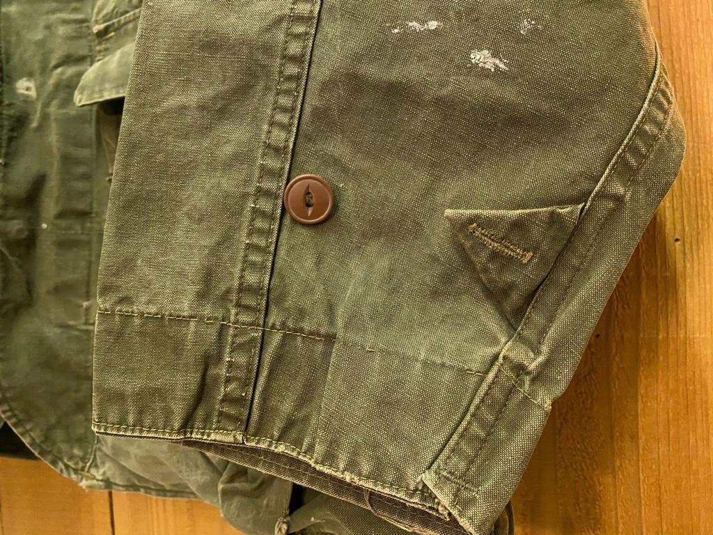 10月21日(水)マグネッツ大阪店Vintage入荷日!! #6 Hunting編!! HINSON,FieldMaster,ChinStrap,Vest, AN-J-3Type!!_c0078587_02103877.jpg