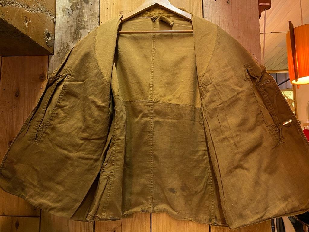 10月21日(水)マグネッツ大阪店Vintage入荷日!! #6 Hunting編!! HINSON,FieldMaster,ChinStrap,Vest, AN-J-3Type!!_c0078587_02145983.jpg