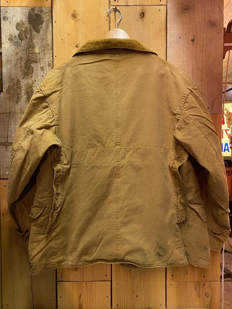 10月21日(水)マグネッツ大阪店Vintage入荷日!! #6 Hunting編!! HINSON,FieldMaster,ChinStrap,Vest, AN-J-3Type!!_c0078587_02150281.jpg