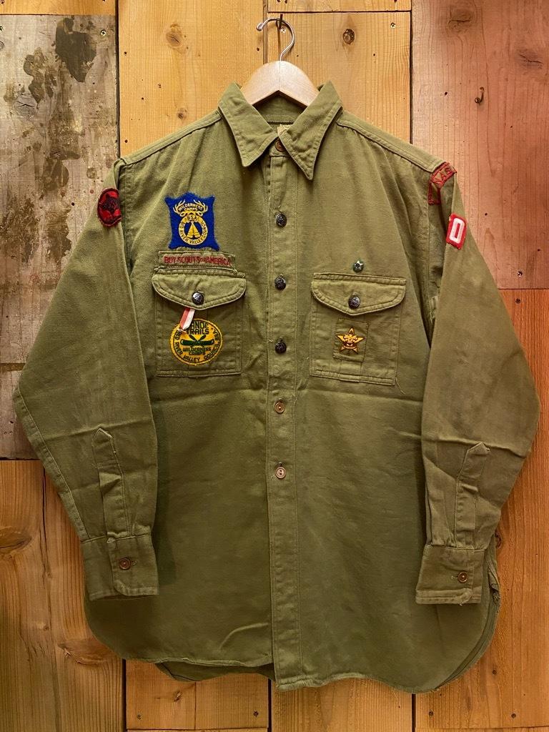 10月21日(水)マグネッツ大阪店Vintage入荷日!! #6 Hunting編!! HINSON,FieldMaster,ChinStrap,Vest, AN-J-3Type!!_c0078587_02225650.jpg