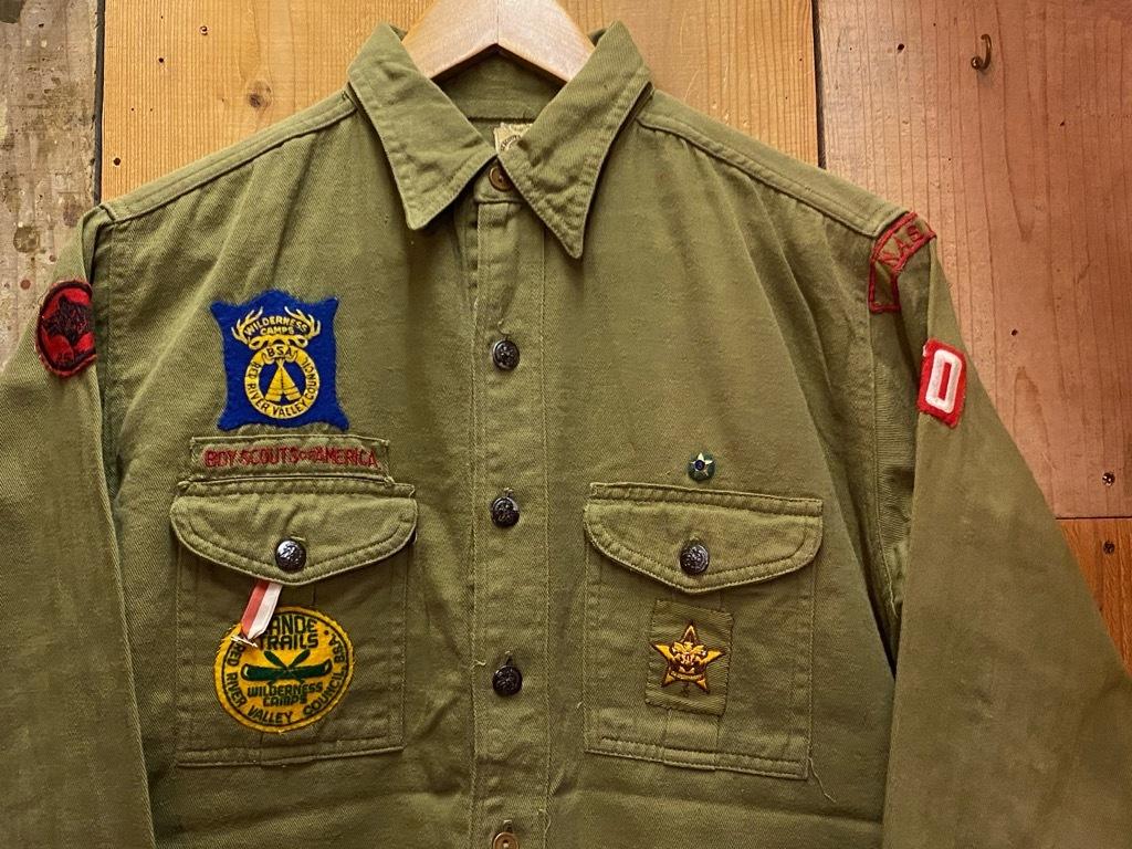 10月21日(水)マグネッツ大阪店Vintage入荷日!! #6 Hunting編!! HINSON,FieldMaster,ChinStrap,Vest, AN-J-3Type!!_c0078587_02225756.jpg