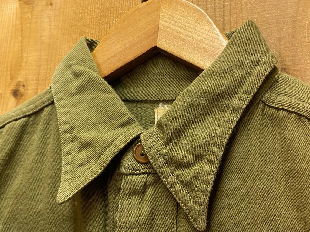 10月21日(水)マグネッツ大阪店Vintage入荷日!! #6 Hunting編!! HINSON,FieldMaster,ChinStrap,Vest, AN-J-3Type!!_c0078587_02225913.jpg