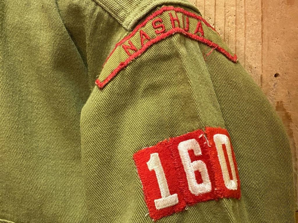 10月21日(水)マグネッツ大阪店Vintage入荷日!! #6 Hunting編!! HINSON,FieldMaster,ChinStrap,Vest, AN-J-3Type!!_c0078587_02230228.jpg