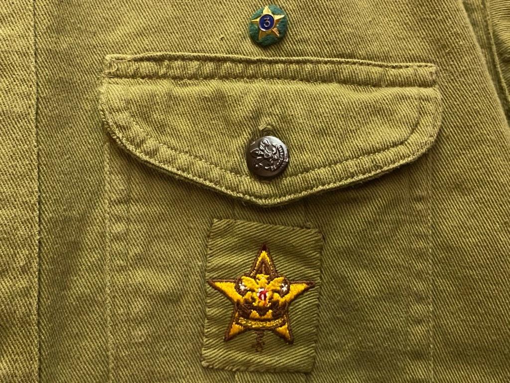 10月21日(水)マグネッツ大阪店Vintage入荷日!! #6 Hunting編!! HINSON,FieldMaster,ChinStrap,Vest, AN-J-3Type!!_c0078587_02230980.jpg