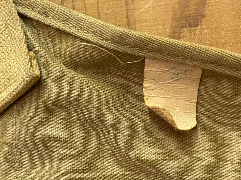10月21日(水)マグネッツ大阪店Vintage入荷日!! #6 Hunting編!! HINSON,FieldMaster,ChinStrap,Vest, AN-J-3Type!!_c0078587_02255397.jpg