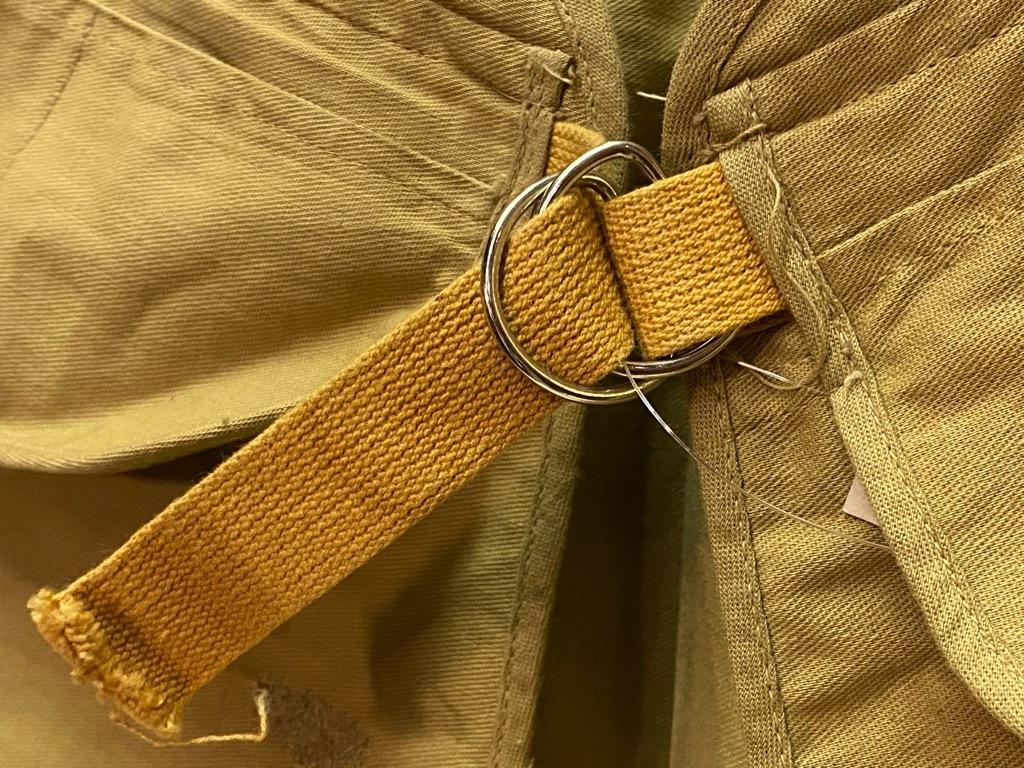10月21日(水)マグネッツ大阪店Vintage入荷日!! #6 Hunting編!! HINSON,FieldMaster,ChinStrap,Vest, AN-J-3Type!!_c0078587_02255775.jpg