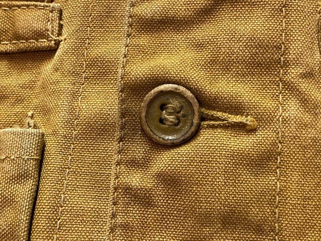 10月21日(水)マグネッツ大阪店Vintage入荷日!! #6 Hunting編!! HINSON,FieldMaster,ChinStrap,Vest, AN-J-3Type!!_c0078587_02281113.jpg
