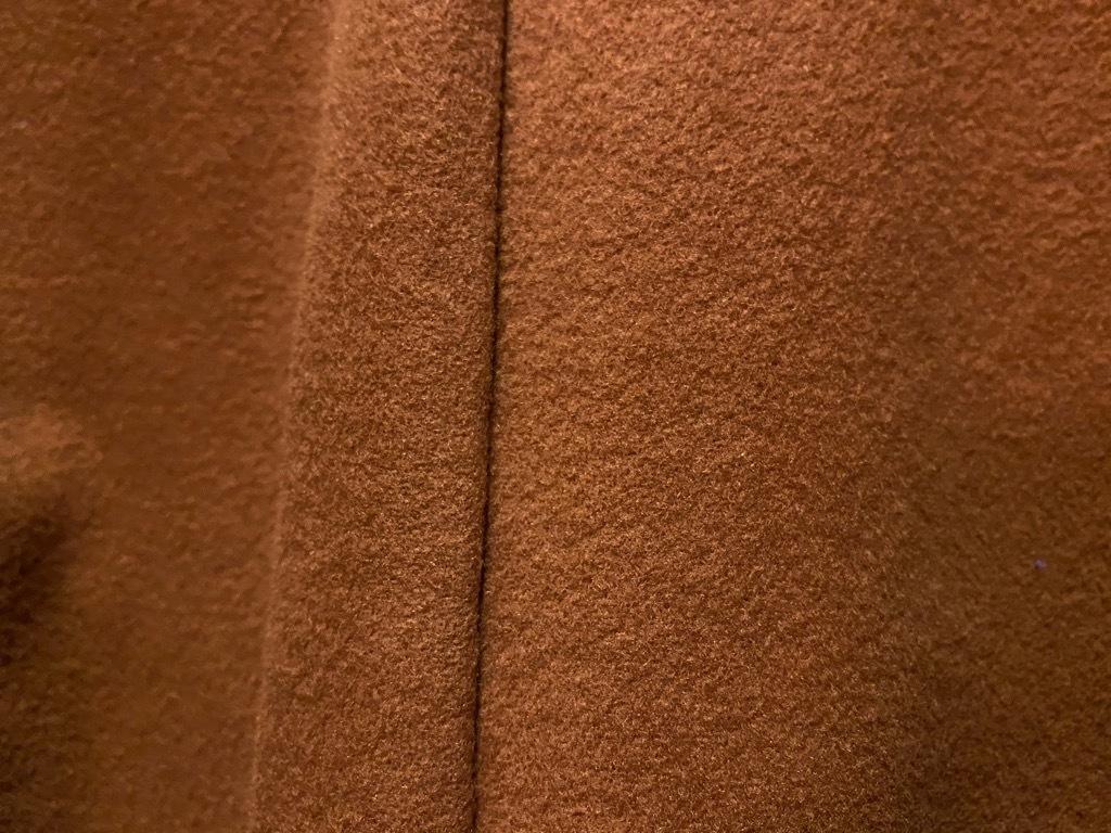 10月21日(水)マグネッツ大阪店Vintage入荷日!! #6 Hunting編!! HINSON,FieldMaster,ChinStrap,Vest, AN-J-3Type!!_c0078587_02330254.jpg
