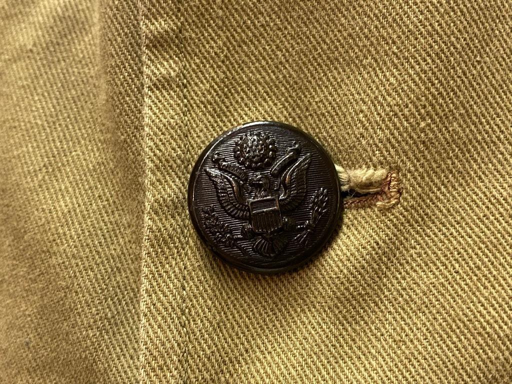 10月21日(水)マグネッツ大阪店Vintage入荷日!! #7 U.S.Army WW1~VietnamWar編!! CottonTunic,RedCross,USMA,65 1st, TigerS_c0078587_02424509.jpg