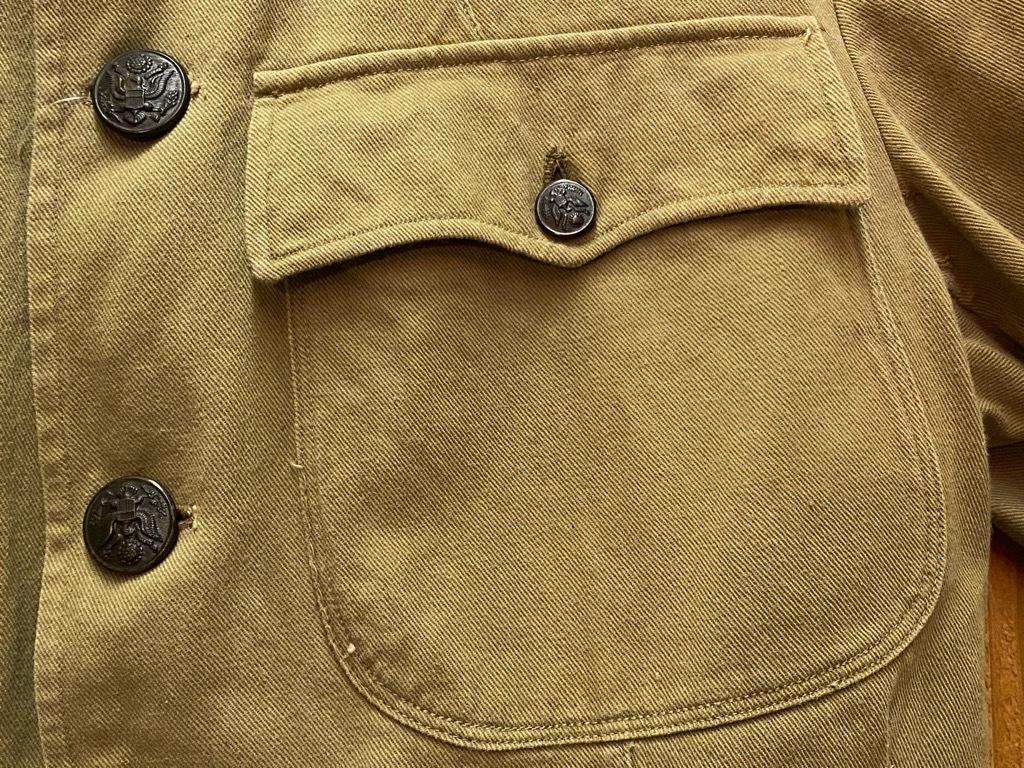 10月21日(水)マグネッツ大阪店Vintage入荷日!! #7 U.S.Army WW1~VietnamWar編!! CottonTunic,RedCross,USMA,65 1st, TigerS_c0078587_02424627.jpg