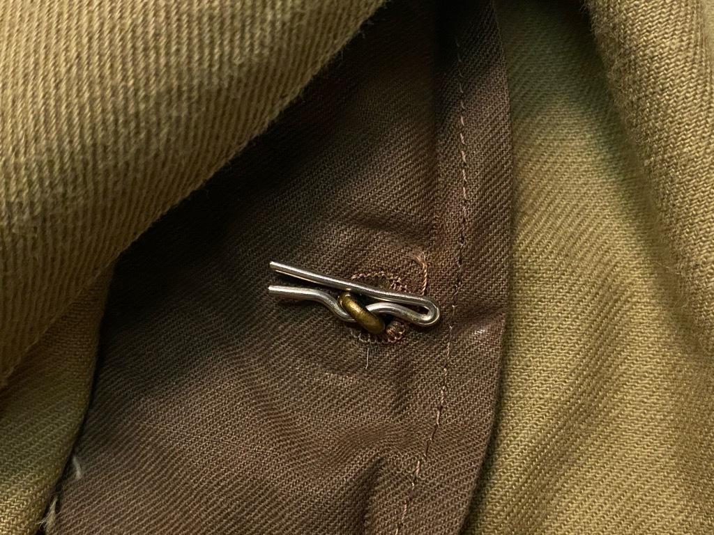 10月21日(水)マグネッツ大阪店Vintage入荷日!! #7 U.S.Army WW1~VietnamWar編!! CottonTunic,RedCross,USMA,65 1st, TigerS_c0078587_02425301.jpg