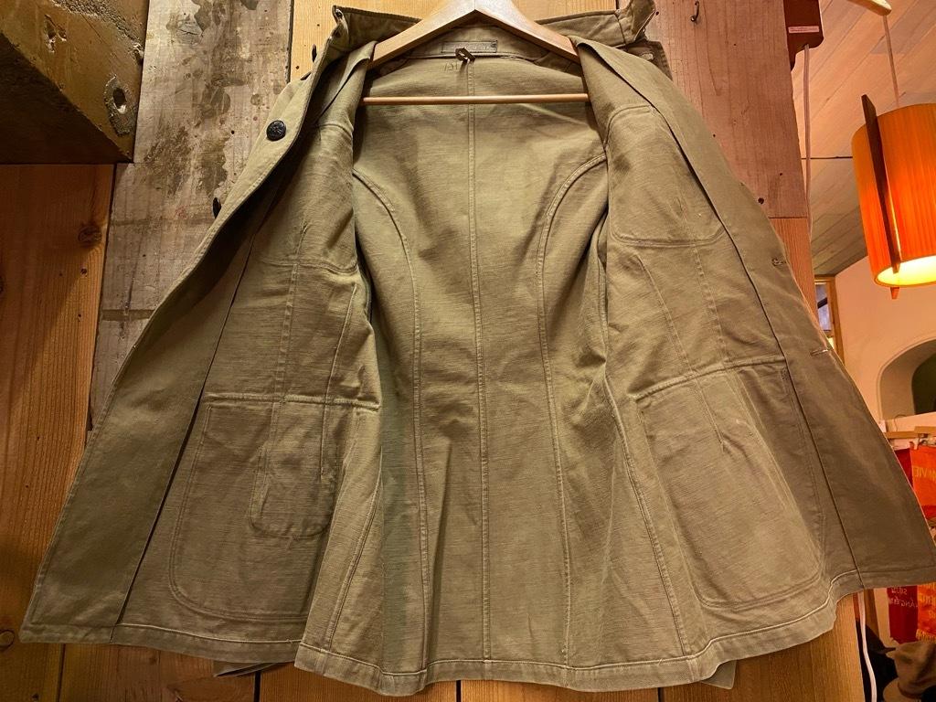 10月21日(水)マグネッツ大阪店Vintage入荷日!! #7 U.S.Army WW1~VietnamWar編!! CottonTunic,RedCross,USMA,65 1st, TigerS_c0078587_02425651.jpg