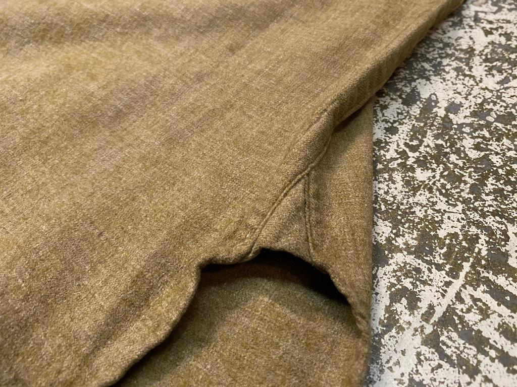 10月21日(水)マグネッツ大阪店Vintage入荷日!! #7 U.S.Army WW1~VietnamWar編!! CottonTunic,RedCross,USMA,65 1st, TigerS_c0078587_02451236.jpg