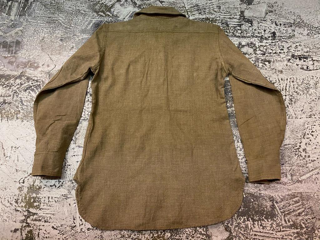 10月21日(水)マグネッツ大阪店Vintage入荷日!! #7 U.S.Army WW1~VietnamWar編!! CottonTunic,RedCross,USMA,65 1st, TigerS_c0078587_02451712.jpg