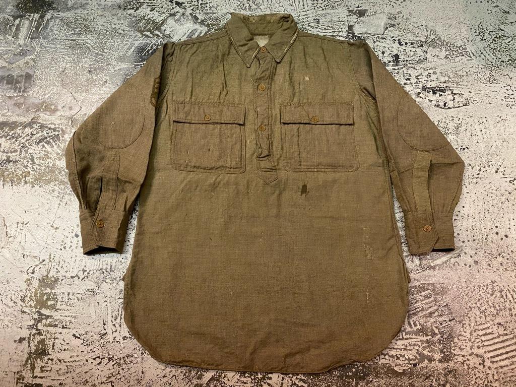 10月21日(水)マグネッツ大阪店Vintage入荷日!! #7 U.S.Army WW1~VietnamWar編!! CottonTunic,RedCross,USMA,65 1st, TigerS_c0078587_02451980.jpg