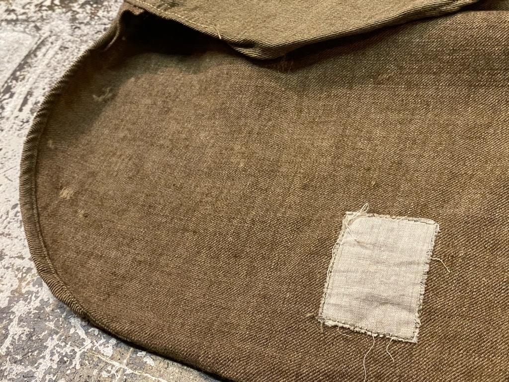 10月21日(水)マグネッツ大阪店Vintage入荷日!! #7 U.S.Army WW1~VietnamWar編!! CottonTunic,RedCross,USMA,65 1st, TigerS_c0078587_02452445.jpg
