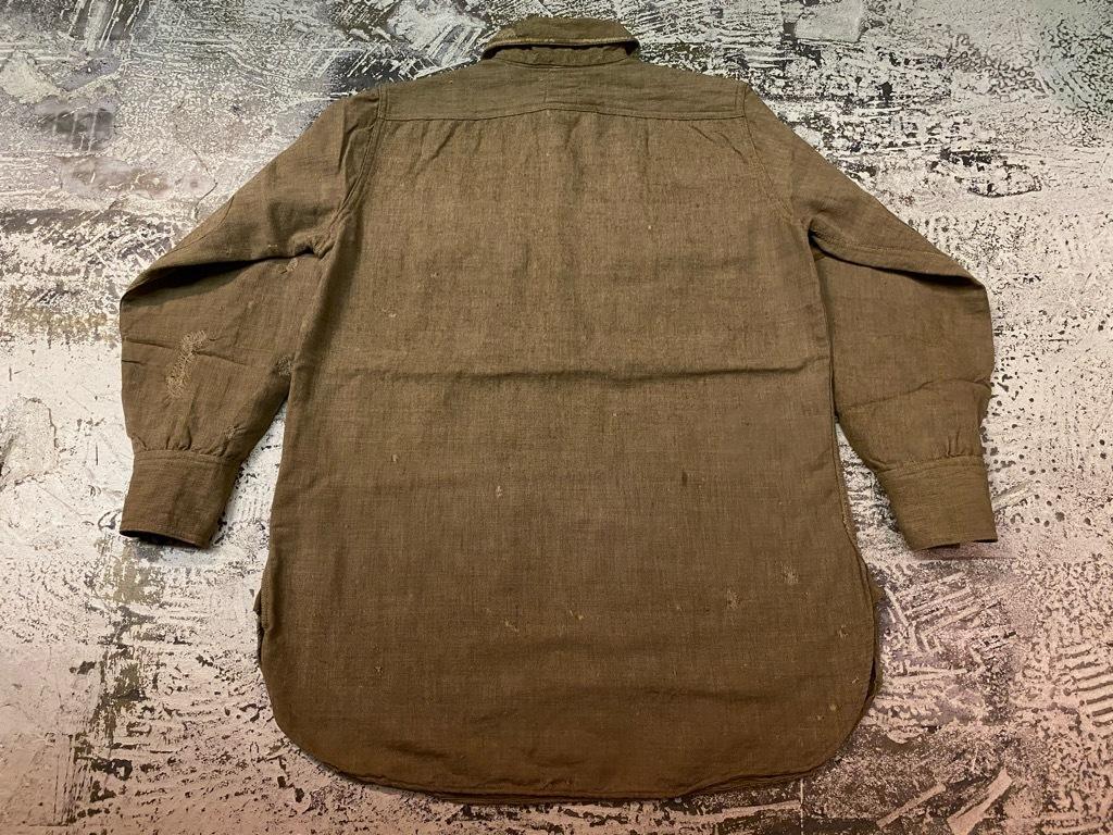 10月21日(水)マグネッツ大阪店Vintage入荷日!! #7 U.S.Army WW1~VietnamWar編!! CottonTunic,RedCross,USMA,65 1st, TigerS_c0078587_02453072.jpg