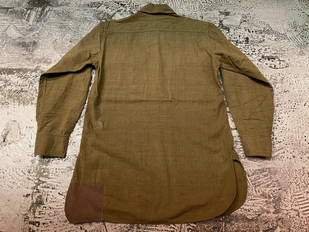 10月21日(水)マグネッツ大阪店Vintage入荷日!! #7 U.S.Army WW1~VietnamWar編!! CottonTunic,RedCross,USMA,65 1st, TigerS_c0078587_02463054.jpg