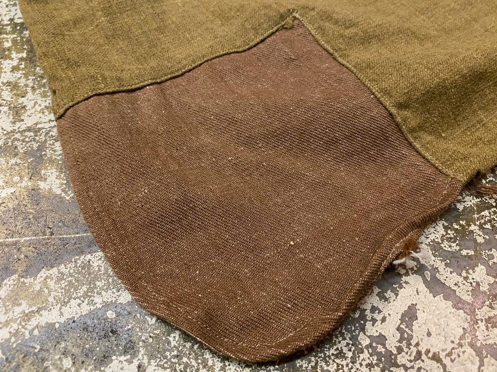10月21日(水)マグネッツ大阪店Vintage入荷日!! #7 U.S.Army WW1~VietnamWar編!! CottonTunic,RedCross,USMA,65 1st, TigerS_c0078587_02463249.jpg