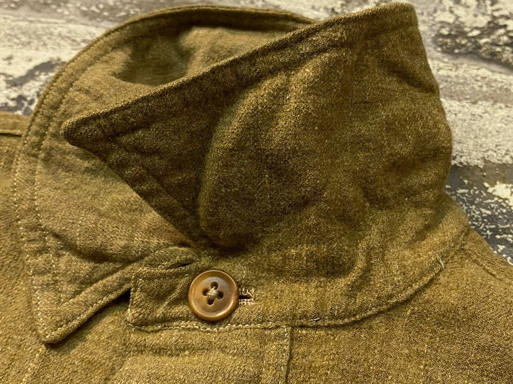 10月21日(水)マグネッツ大阪店Vintage入荷日!! #7 U.S.Army WW1~VietnamWar編!! CottonTunic,RedCross,USMA,65 1st, TigerS_c0078587_02465709.jpg