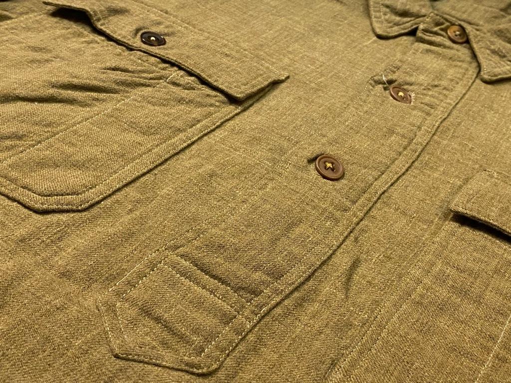 10月21日(水)マグネッツ大阪店Vintage入荷日!! #7 U.S.Army WW1~VietnamWar編!! CottonTunic,RedCross,USMA,65 1st, TigerS_c0078587_02465935.jpg