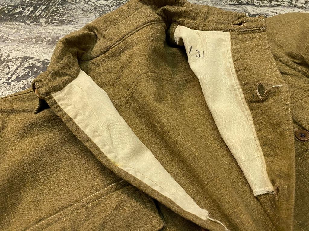 10月21日(水)マグネッツ大阪店Vintage入荷日!! #7 U.S.Army WW1~VietnamWar編!! CottonTunic,RedCross,USMA,65 1st, TigerS_c0078587_02470141.jpg