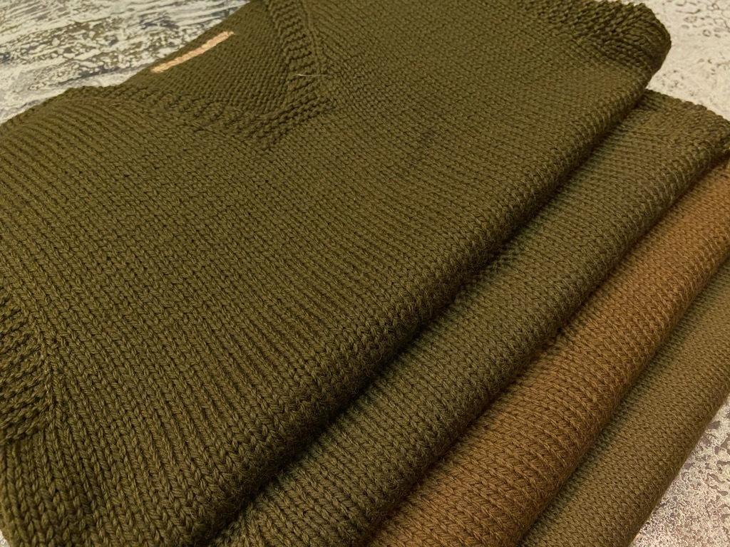 10月21日(水)マグネッツ大阪店Vintage入荷日!! #7 U.S.Army WW1~VietnamWar編!! CottonTunic,RedCross,USMA,65 1st, TigerS_c0078587_02482615.jpg