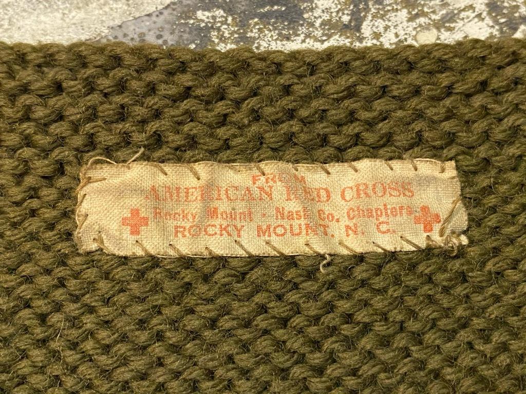 10月21日(水)マグネッツ大阪店Vintage入荷日!! #7 U.S.Army WW1~VietnamWar編!! CottonTunic,RedCross,USMA,65 1st, TigerS_c0078587_02483207.jpg