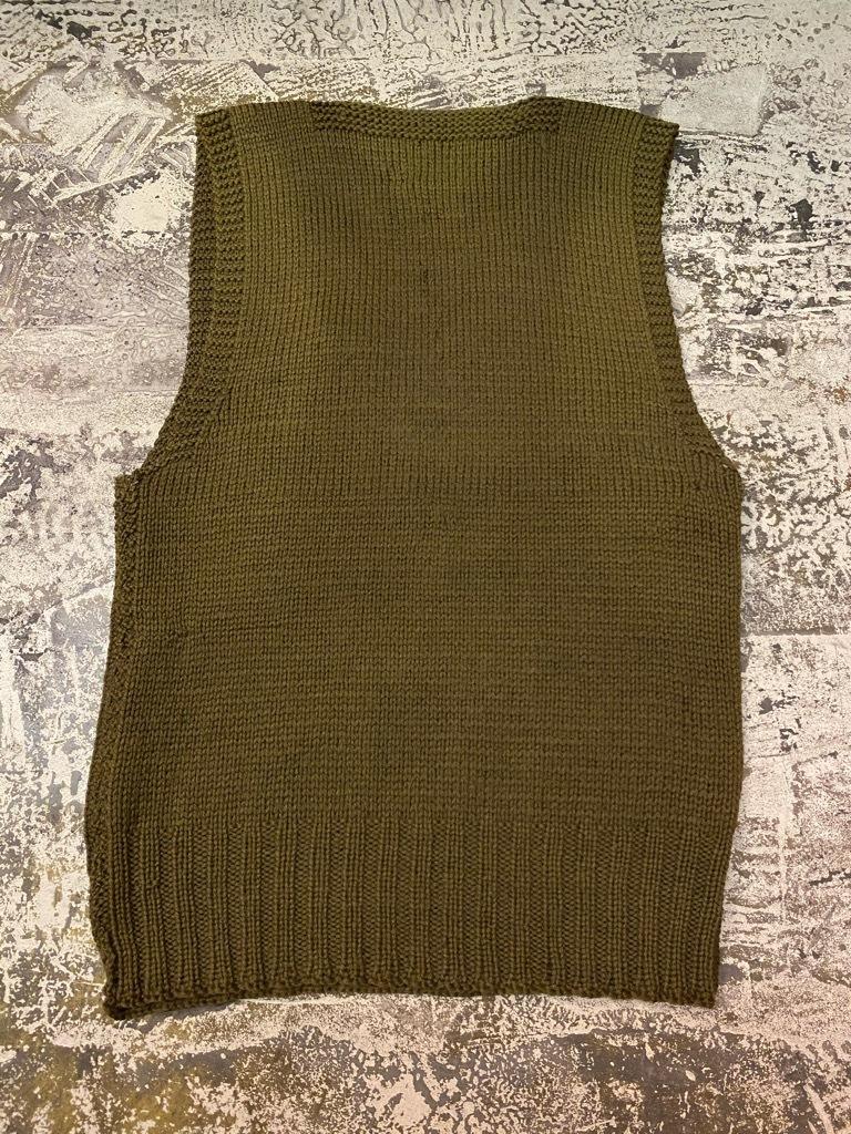 10月21日(水)マグネッツ大阪店Vintage入荷日!! #7 U.S.Army WW1~VietnamWar編!! CottonTunic,RedCross,USMA,65 1st, TigerS_c0078587_02483875.jpg