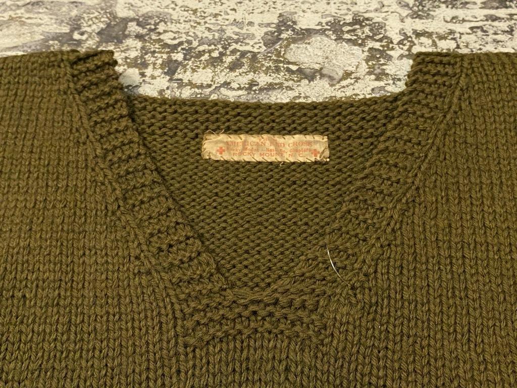 10月21日(水)マグネッツ大阪店Vintage入荷日!! #7 U.S.Army WW1~VietnamWar編!! CottonTunic,RedCross,USMA,65 1st, TigerS_c0078587_02501144.jpg