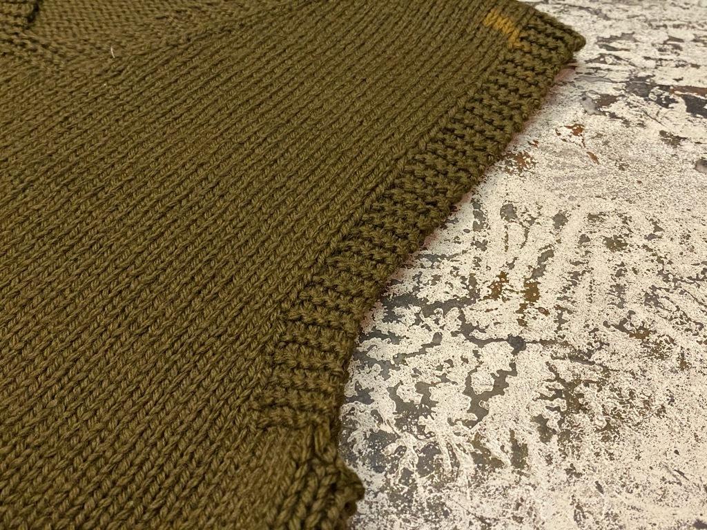 10月21日(水)マグネッツ大阪店Vintage入荷日!! #7 U.S.Army WW1~VietnamWar編!! CottonTunic,RedCross,USMA,65 1st, TigerS_c0078587_02501363.jpg