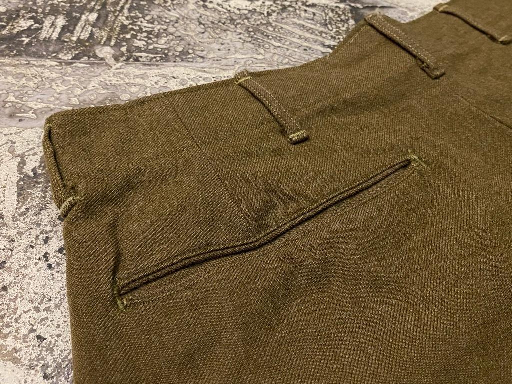 10月21日(水)マグネッツ大阪店Vintage入荷日!! #7 U.S.Army WW1~VietnamWar編!! CottonTunic,RedCross,USMA,65 1st, TigerS_c0078587_02511508.jpg