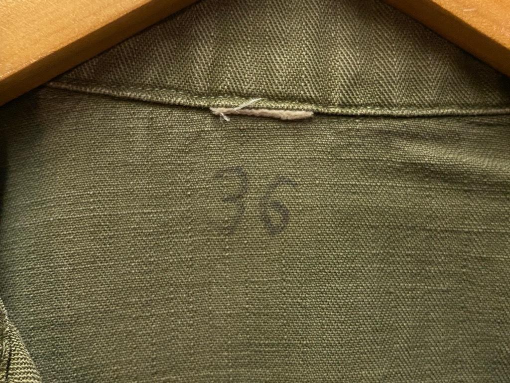 10月21日(水)マグネッツ大阪店Vintage入荷日!! #7 U.S.Army WW1~VietnamWar編!! CottonTunic,RedCross,USMA,65 1st, TigerS_c0078587_02551345.jpg