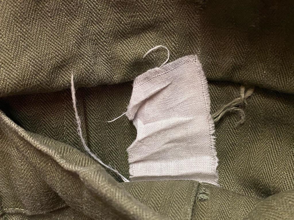 10月21日(水)マグネッツ大阪店Vintage入荷日!! #7 U.S.Army WW1~VietnamWar編!! CottonTunic,RedCross,USMA,65 1st, TigerS_c0078587_02551486.jpg