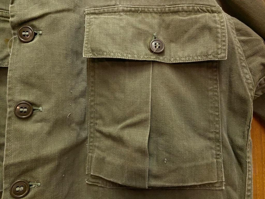 10月21日(水)マグネッツ大阪店Vintage入荷日!! #7 U.S.Army WW1~VietnamWar編!! CottonTunic,RedCross,USMA,65 1st, TigerS_c0078587_02551940.jpg