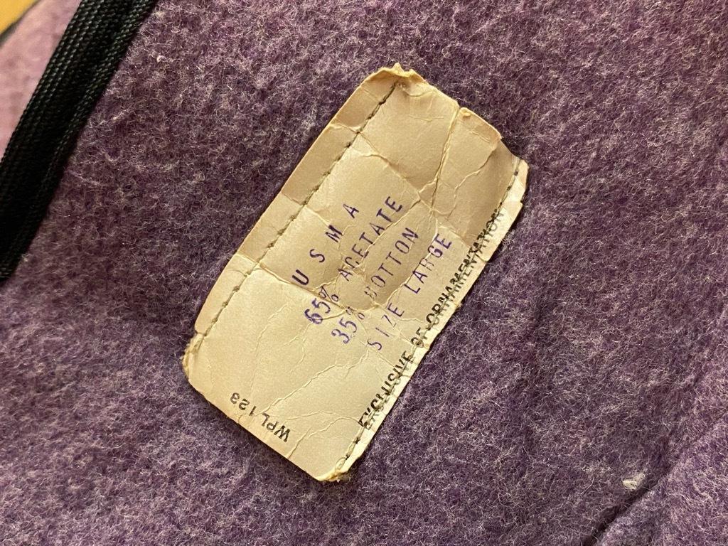 10月21日(水)マグネッツ大阪店Vintage入荷日!! #7 U.S.Army WW1~VietnamWar編!! CottonTunic,RedCross,USMA,65 1st, TigerS_c0078587_02581765.jpg