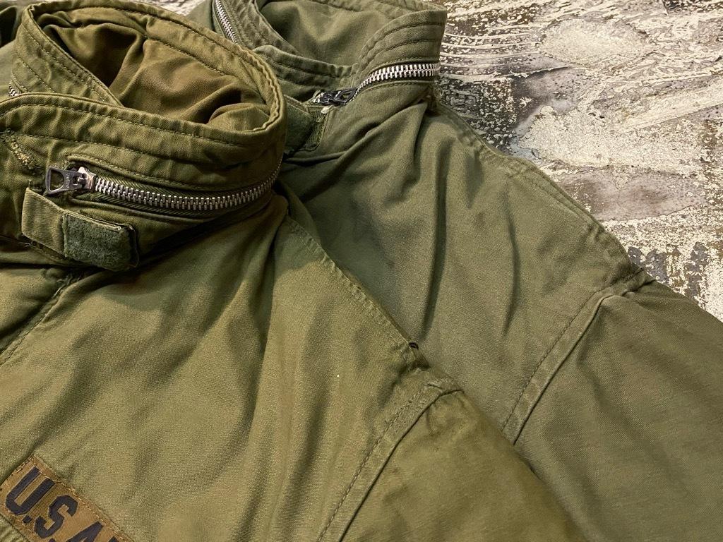 10月21日(水)マグネッツ大阪店Vintage入荷日!! #7 U.S.Army WW1~VietnamWar編!! CottonTunic,RedCross,USMA,65 1st, TigerS_c0078587_03000805.jpg