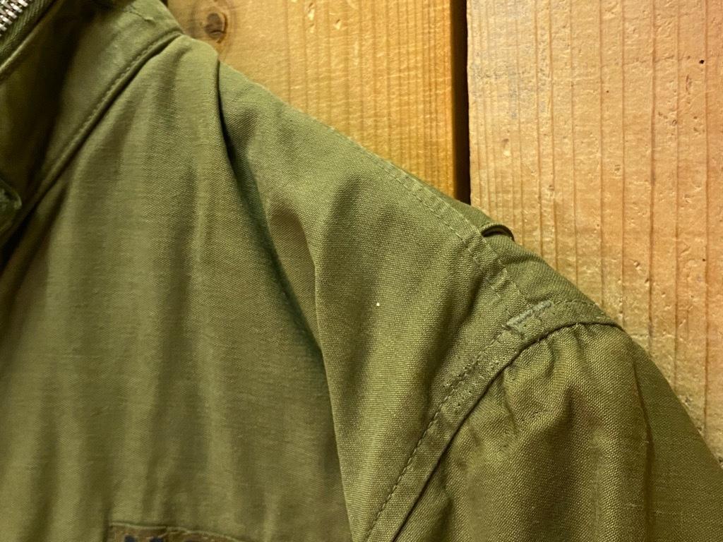 10月21日(水)マグネッツ大阪店Vintage入荷日!! #7 U.S.Army WW1~VietnamWar編!! CottonTunic,RedCross,USMA,65 1st, TigerS_c0078587_03001629.jpg